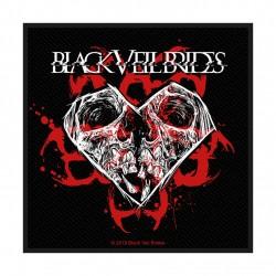 Black Veil Brides 'Skull...