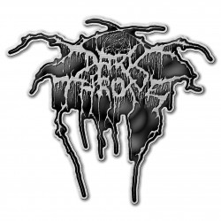 Darkthrone 'Logo' Metal Pin...