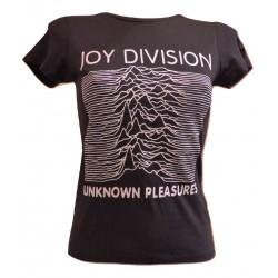 JOY DIVISION GIRLIE T
