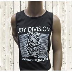JOY DIVISION SLEEVELESS...