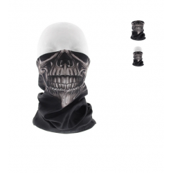 BUFF8 FULL FACE SKULL -...