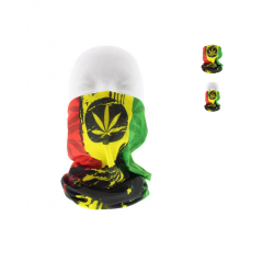 BUFF10 FULL FACE BOB MARLEY...