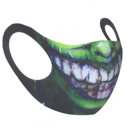 MSK54 Green Monster Grin...