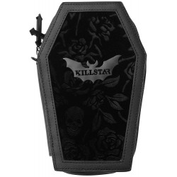Vampire's Kiss Coffin...