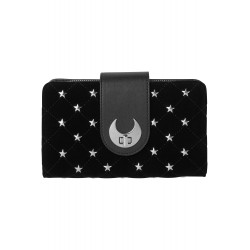 Midnight Moon Wallet