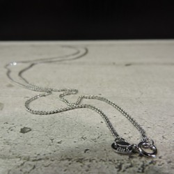 SCH46  silver platinum...