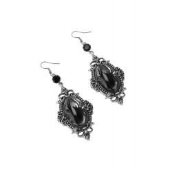 Venom Earrings