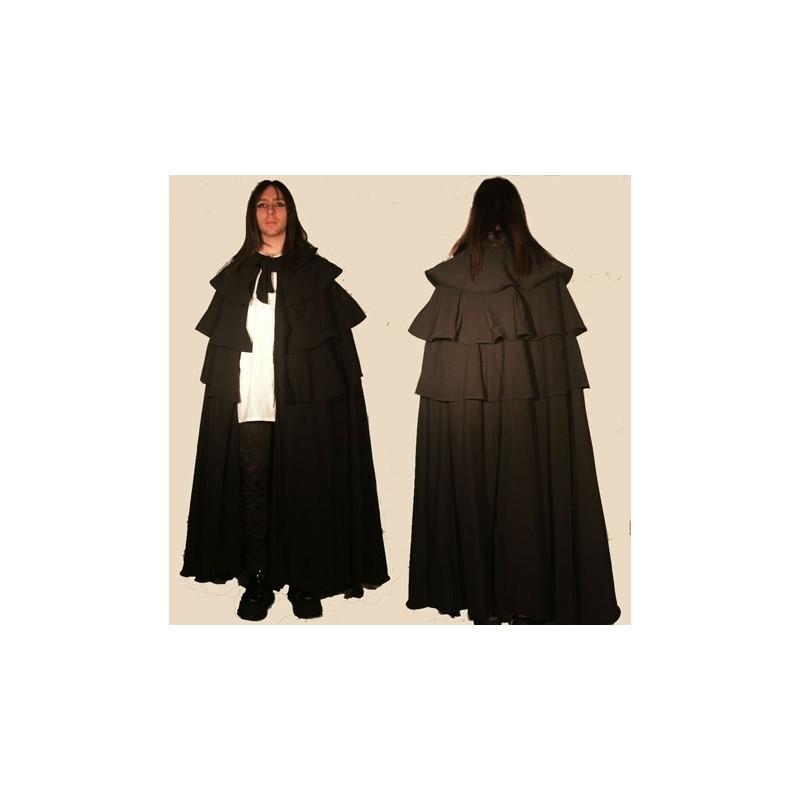 Coachmans Cloak