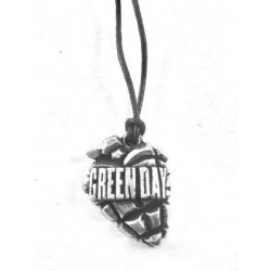 GREEN DAY HAND GRANADE