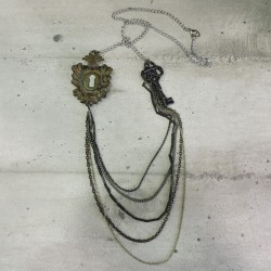FNK0104 WITCH'S NECKLACE