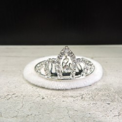 CROWN6  CROWN WITH CZ