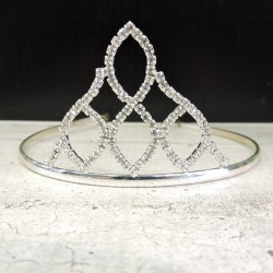 CROWN11  CROWN WITH CLEAR...