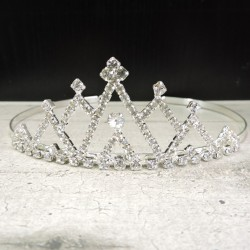CROWN14  CROWN WITH CLEAR...