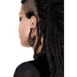 Bad Faith Earrings