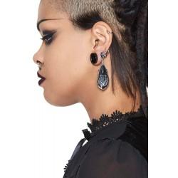Drop of Faith Earrings