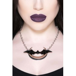 Chiroptera Necklace