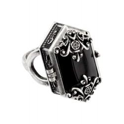 Eliza Poison Ring