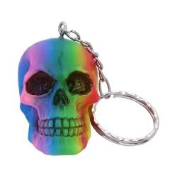 KEYR20 Rainbow Keyrings