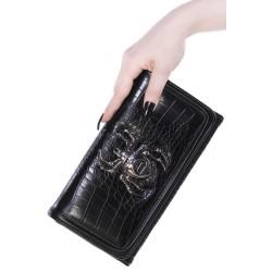 Black Widow Wallet