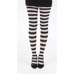 Twickers Tights-White