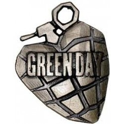 BB05 Green Day
