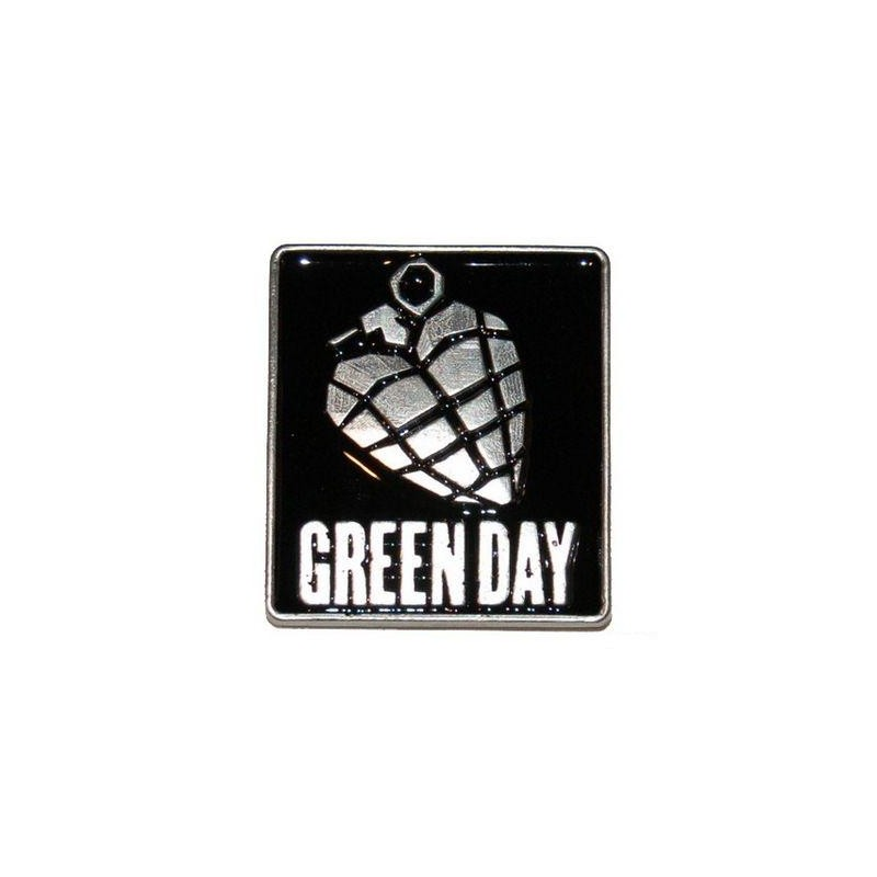 BB04 Green Day