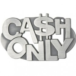 BB19 Cash Only
