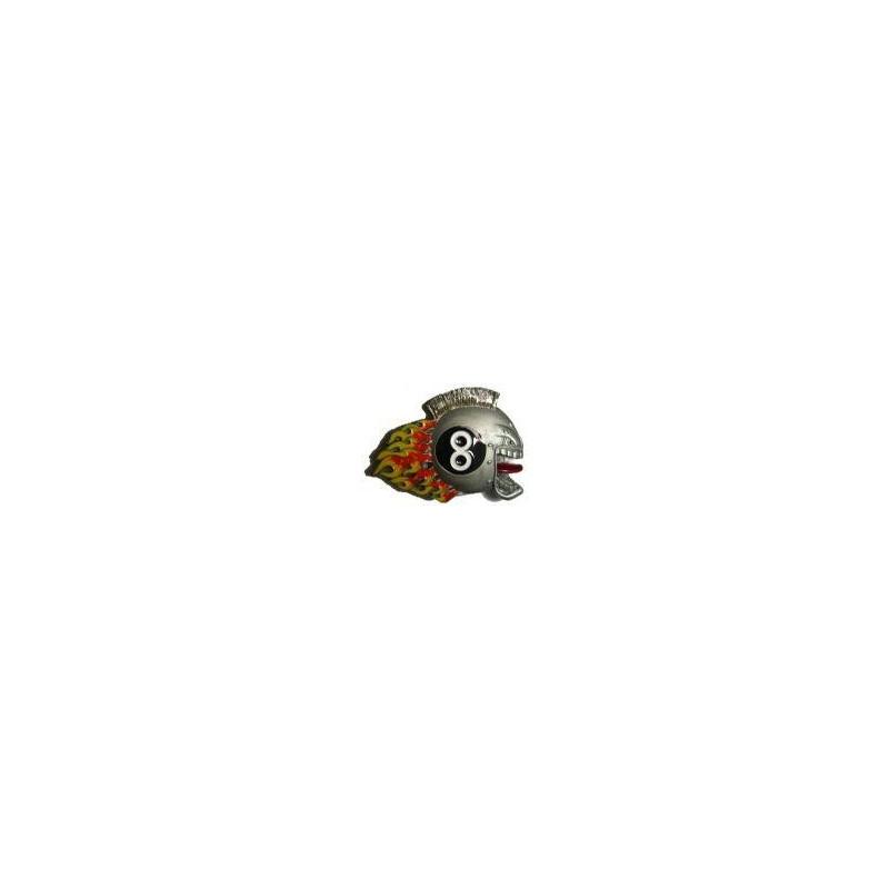 BB36 8-ball skull