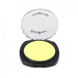 EYE SHADOW LEMON YELLOW UV