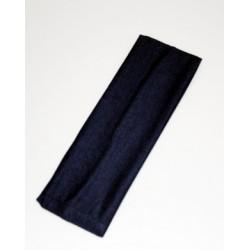 κορδελα μπλε 22cm x 7cm