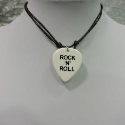 ROCK'N ROLL WHITE