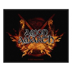 AMON AMARTH 6