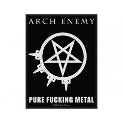 ARCH ENEMY PURE FUCKING METAL