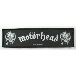 MOTORHEAD STRIPE WARPIGS