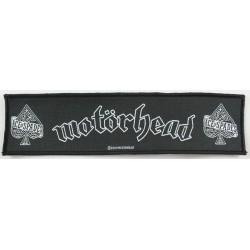MOTORHEAD STRIPE ACE OF SPADES