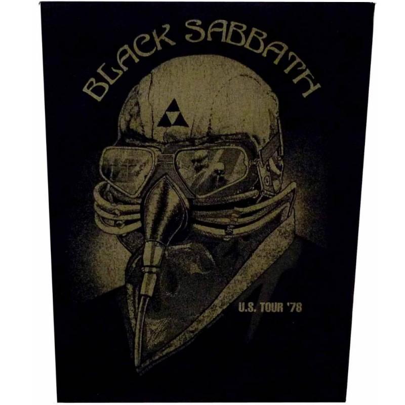 BLACK SABATH DAEMON
