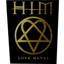 HIM LOVE METAL