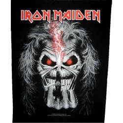 IRON MAIDEN CANDLE FINGER