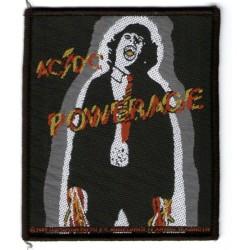 AC-DC POWERAGE