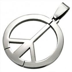 2-plain L  Συμβολο ειρηνης μεγαλο
