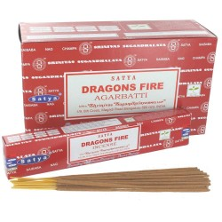 SAIBABA-DRAGON FIRE-15gr
