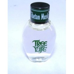 TIBETAN MUSK     Tree of life            8ml