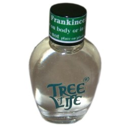 FRANKINSENSE     Tree of life            8ml