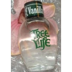 VANILLA     Tree of life            8ml