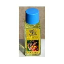 ORANGE BLOSSOM    SPIRITUAL SKY         10ml