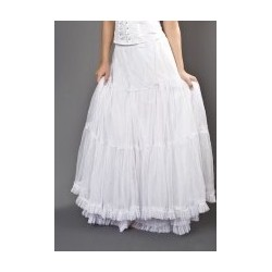 RARA SKIRT WHITE
