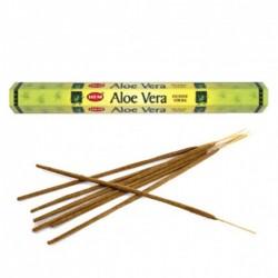 HEM -ALOE VERA  20 sticks