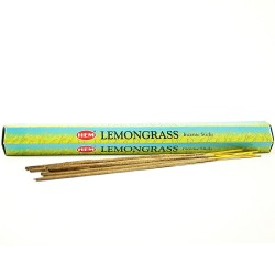 HEM -LEMON GRASS  20 sticks
