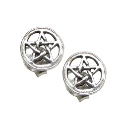 SEAR2-1c  PENDAGRAM  ( pair)