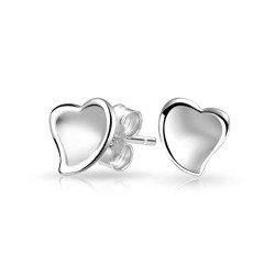 SEAR2-5-3a  HEART  (pair)